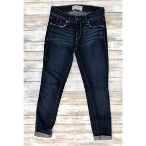6443 Free People Distressed Jeans